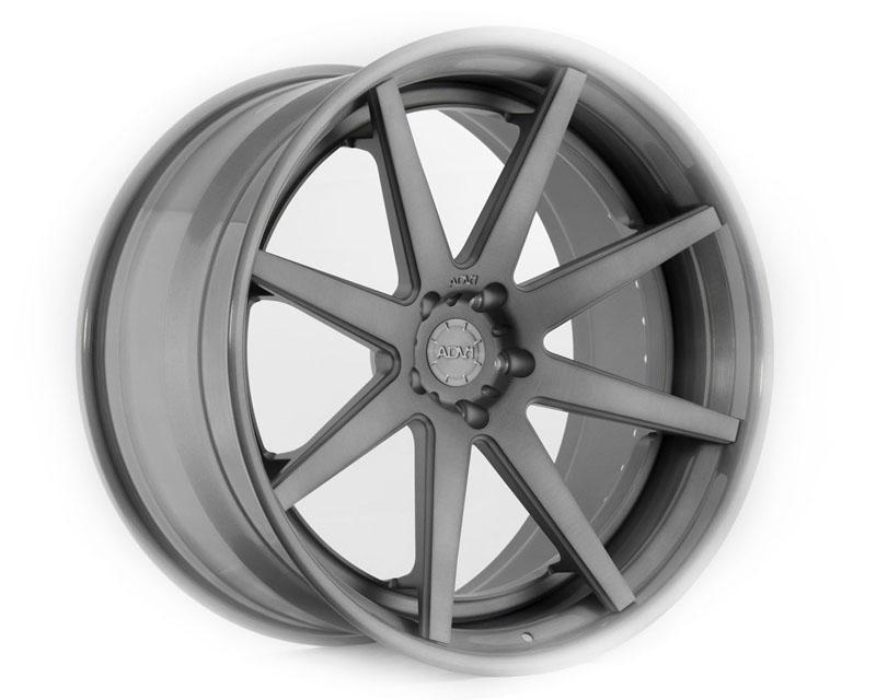 Image of ADV.1 ADV08 Deep Spec 19inch Wheel