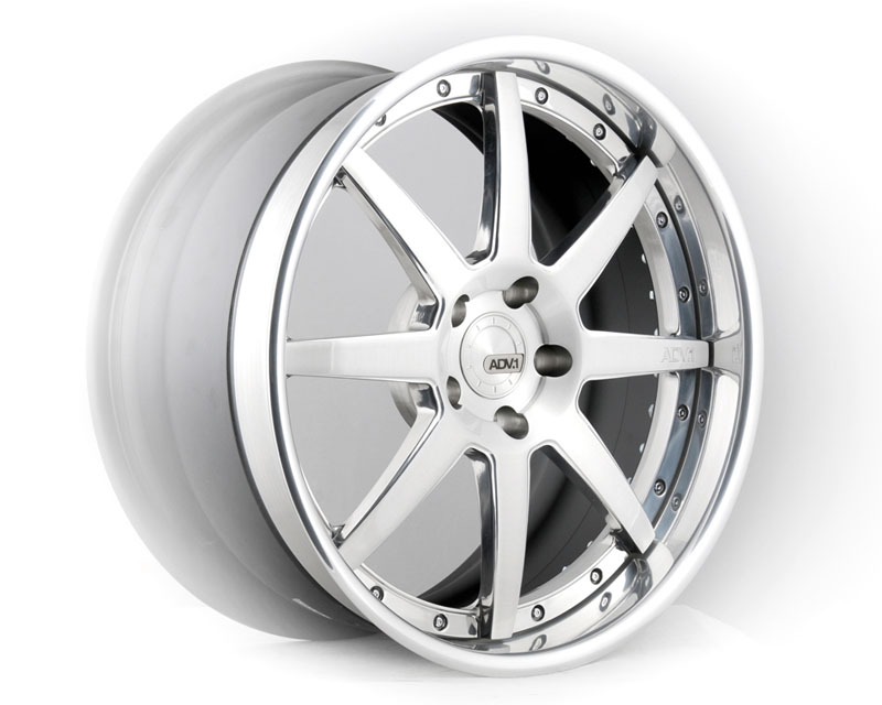 Image of ADV.1 ADV08 S-Function 18inch Wheel