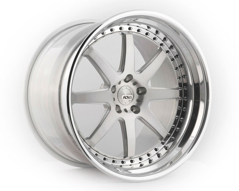 Image of ADV.1 ADV08 Track Function 17inch Wheel