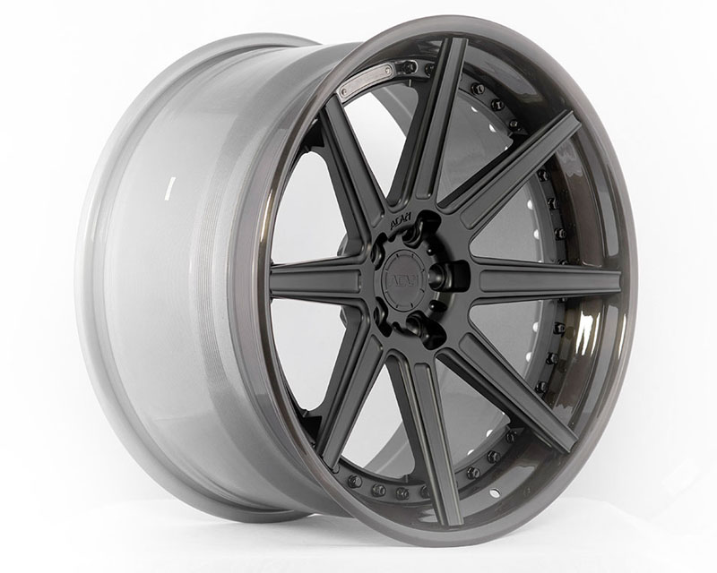 Image of ADV.1 ADV08 Track Spec 18inch Wheel