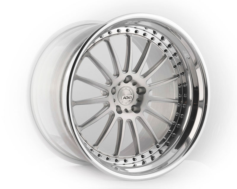 Image of ADV.1 ADV15 Track Function 17inch Wheel
