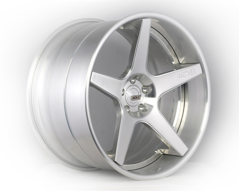 Image of ADV.1 ADV5 Deep Concave 19inch Wheel