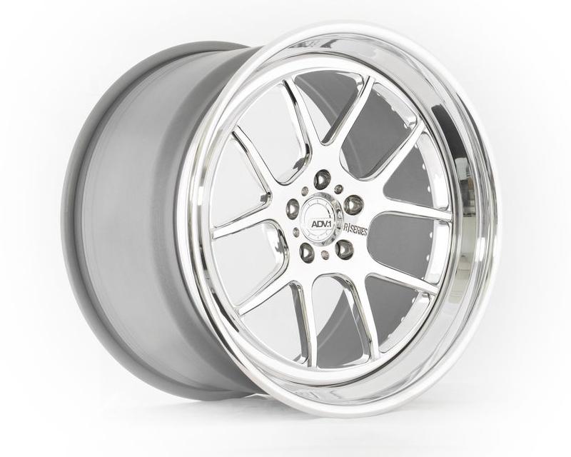 Image of ADV.1 ADV5.0 R-Series Race 18inch Wheel