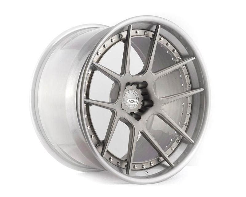 Image of ADV.1 ADV5.0 Track Spec 18inch Wheel