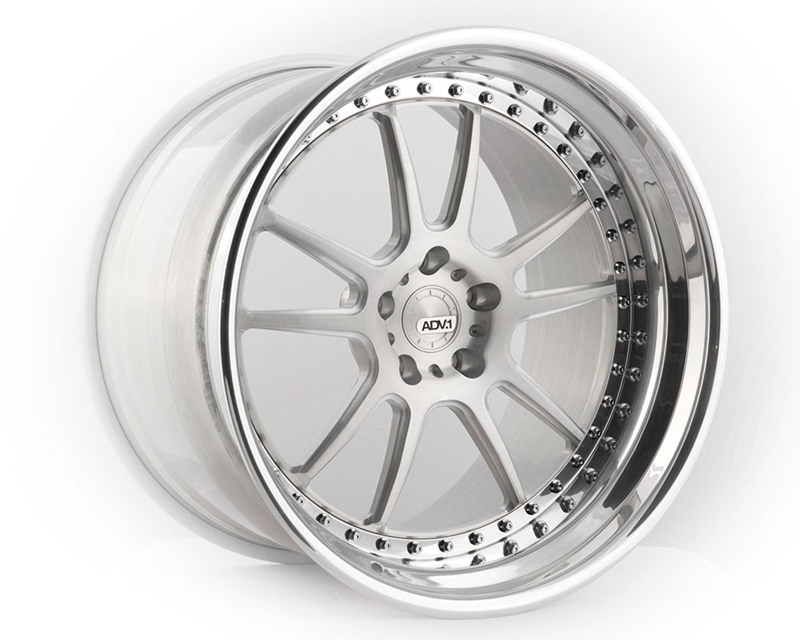 Image of ADV.1 ADV5.2 S-Function 18inch Wheel