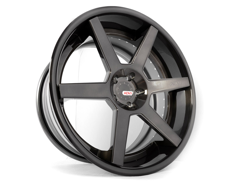 Image of ADV.1 ADV6 Deep Concave 19inch Wheel