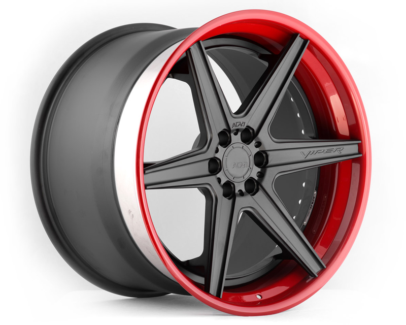 Image of ADV.1 ADV6 Track Spec SL 18inch Wheel