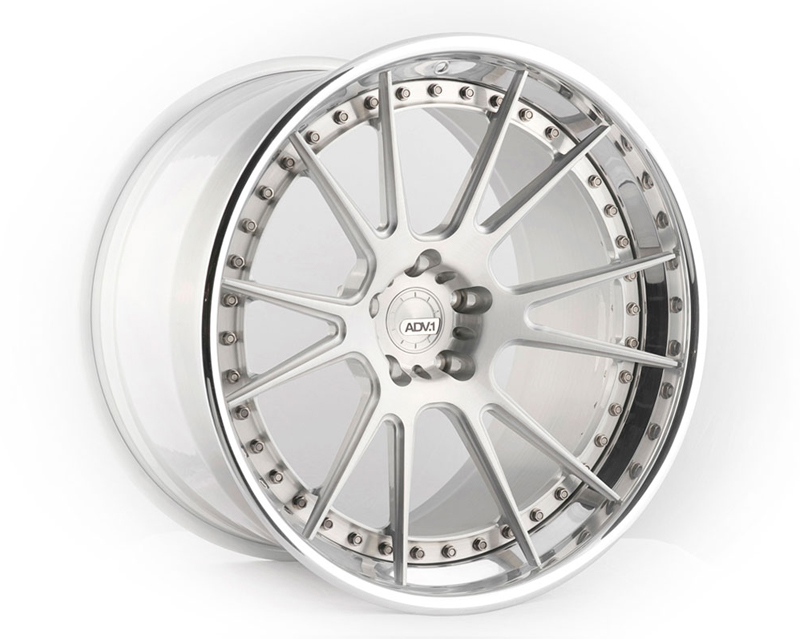 Image of ADV.1 ADV6.2 Track Spec 21inch Wheel