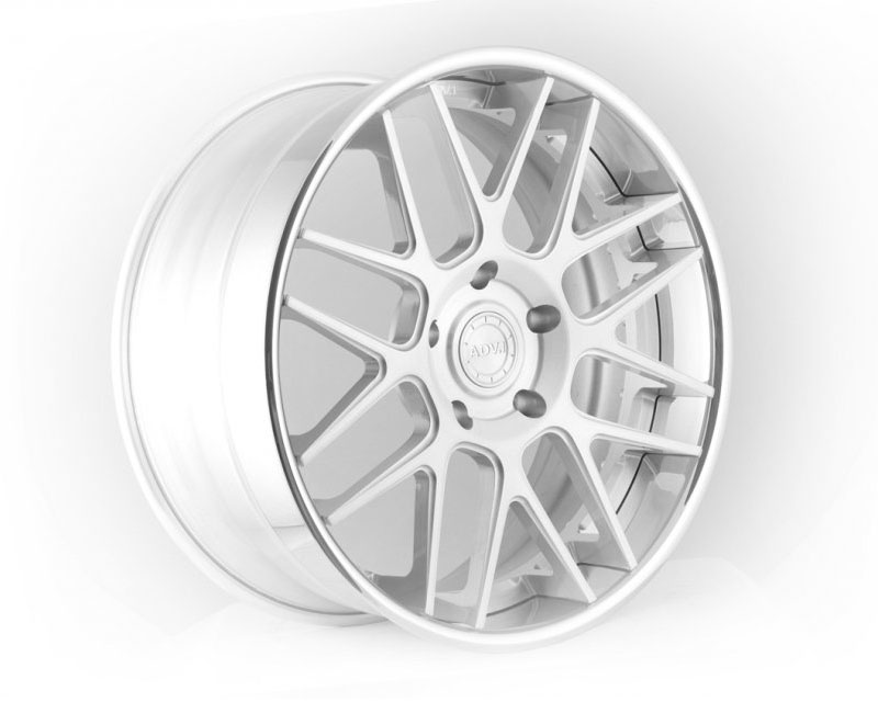 Image of ADV.1 ADV8 Deep Concave 19inch Wheel