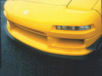 Image of ADVANCE Front Bumper 01 Acura NSX 91-01
