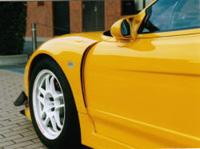 Image of ADVANCE Front FenderExchange Type 01 Acura NSX 91-01