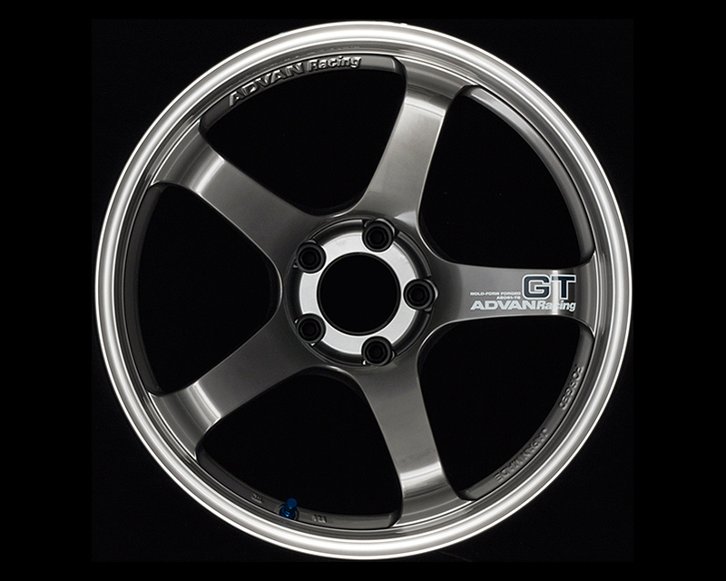Image of Advan GT Wheel 18x10.5 5x114.3 15mm