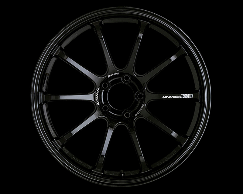 Image of Advan RS-DF Wheel 19x10 5x120 22mm