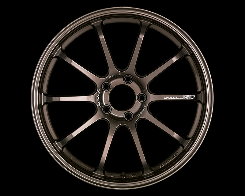 Image of Advan RS-DF Wheel 19x10.5 5x114.3 15mm