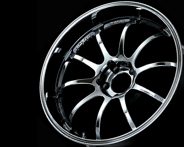 Image of Advan RS-D Wheel 18x7.5 5x100 50mm