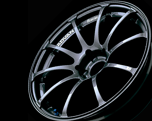 Image of Advan RS Wheel 17x8.5 5x120 35mm