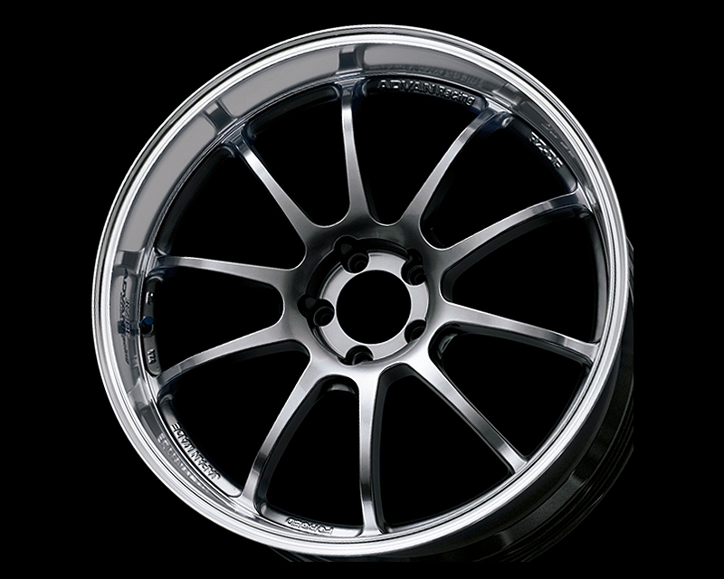Image of Advan RZ-DF Wheel 18x10.5 5x114.3 15mm