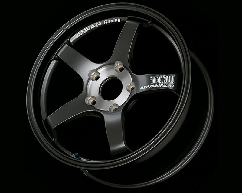 Image of Advan TCIII Wheel 18x10.5 5x114.3 15mm