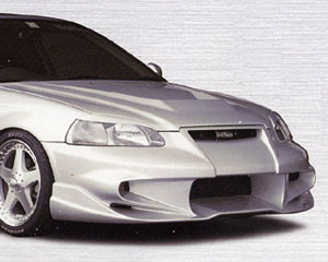 VeilSide 1996-1998 Honda Civic EK4 EC-I Model Eye Lines (FRP) - AE039-06