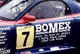 Image of RE Amemiya Acrylic Window Left Mazda RX-7 FD3S 93-02