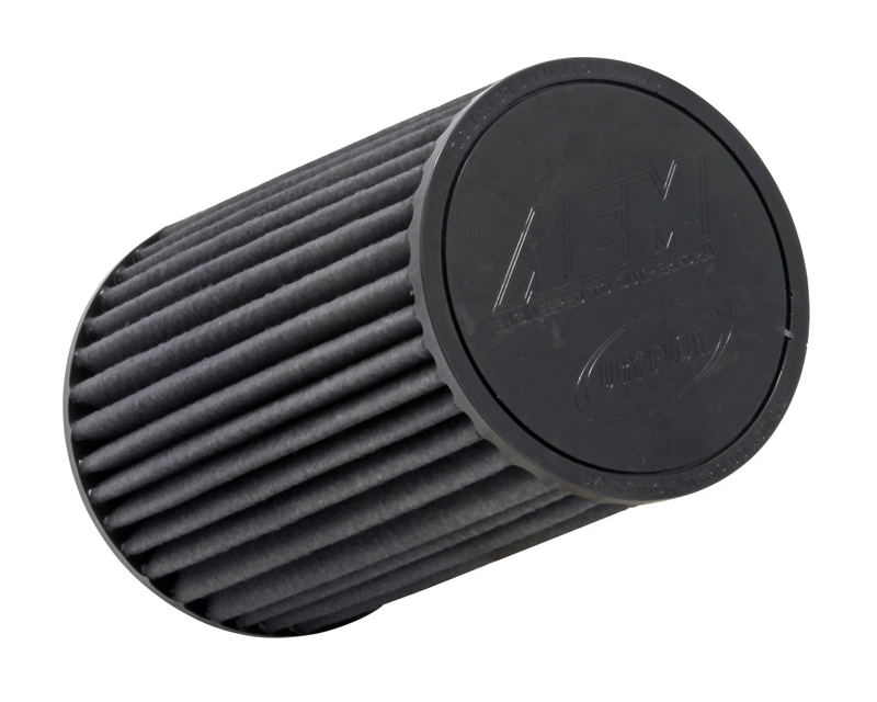 Image of AEM DryFlow Air Filter 2.5inch X 9inch Universal