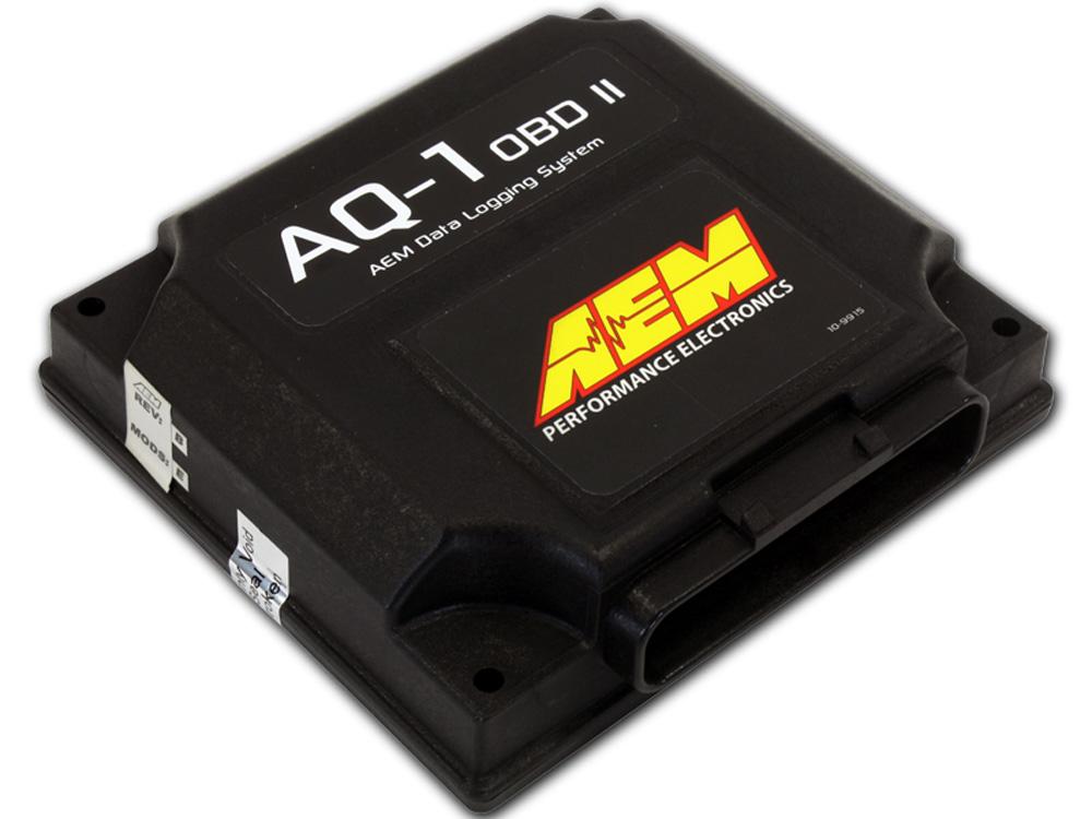 AEM AQ-1 OBDII Data Logger - 30-2501