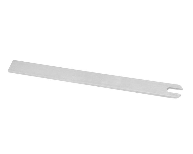 Image of AEM Bracket 12inch Blank Style A Universal