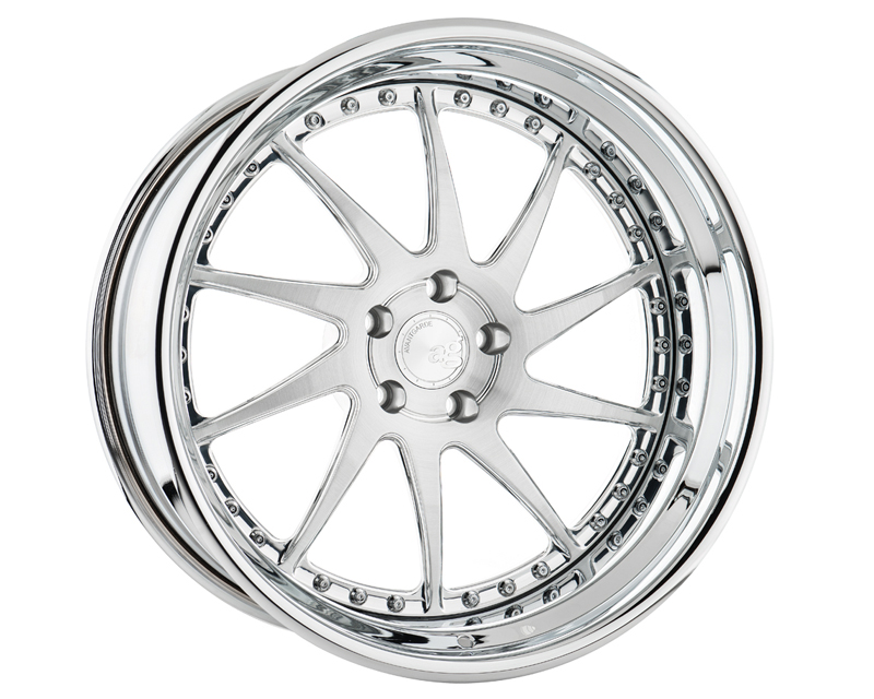 Avant Garde F121 Custom Wheel Set - AG-F121-SET