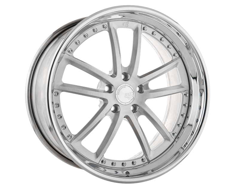 Avant Garde F131 Custom Wheel Set - AG-F131-SET