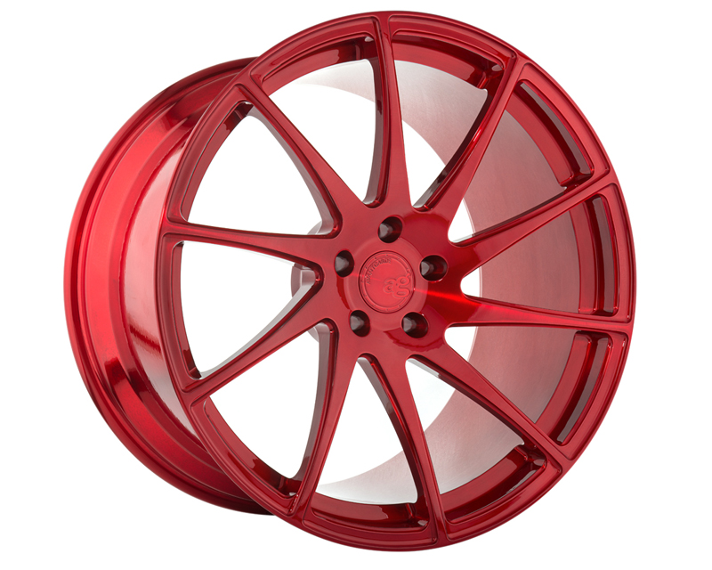 Avant Garde F321 Custom Wheel Set - AG-F321-SET