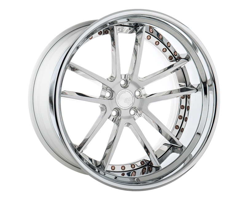 Avant Garde F531 Custom Wheel Set - AG-F531-SET