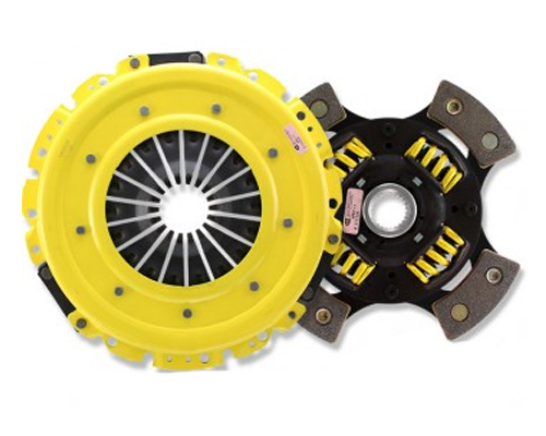 ACT Sport|Race Sprung 4 Pad Clutch Kit Acura Integra 1.8L 94-01 - AI4-SPG4
