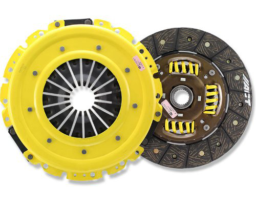 ACT Sport|Perf Street Sprung Clutch Kit Acura Integra 1.8L 94-01 - AI4-SPSS