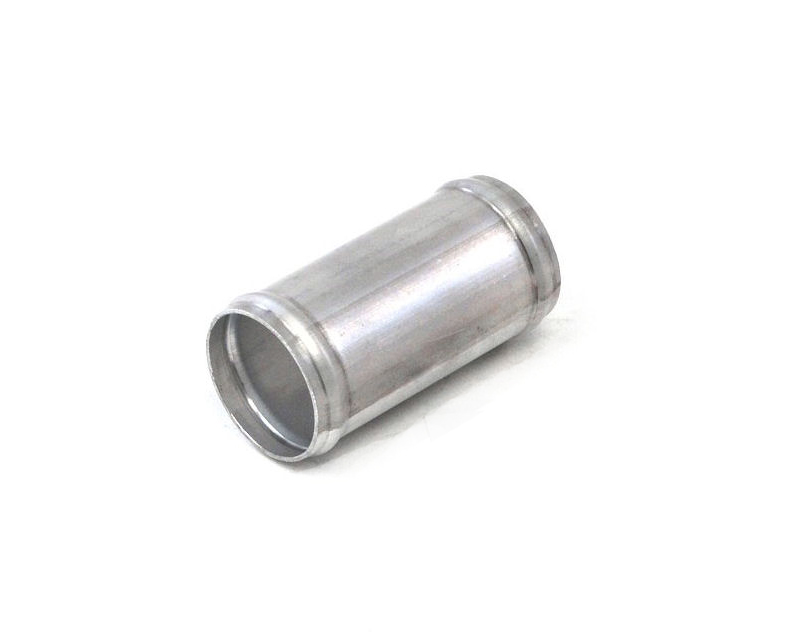 Image of HPS .75inch 6061 Aluminum Joiner Tube Piping with Bead Roll by 6inch Length