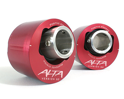 Alta Performance Positive Steering Response System Mini Cooper All Models 02-12 - AMP-SUS-112
