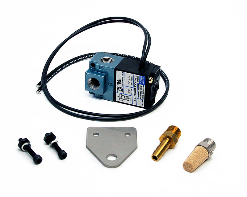Image of AMS Performance Boost Control Solenoid Kit Universal