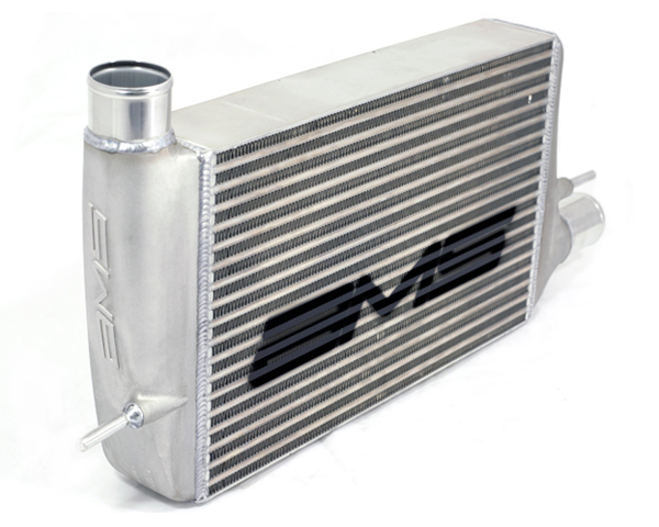 AMS Front Mount Intercooler without Logo Mitsubishi Evolution X 08-14 - AMS.04.09.0001-2