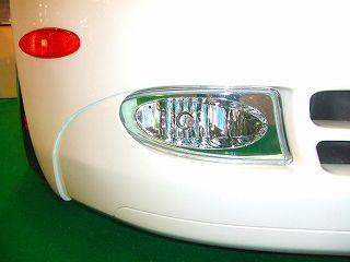 Image of Answer Fog Lamp 01 Lexus SC430 05-10