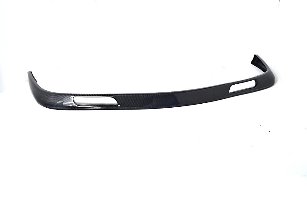 Agency Power Carbon Fiber Aero Kit Style Front Lip Spoiler Porsche 996 Turbo C4S 01-05 - AP-996TT-605