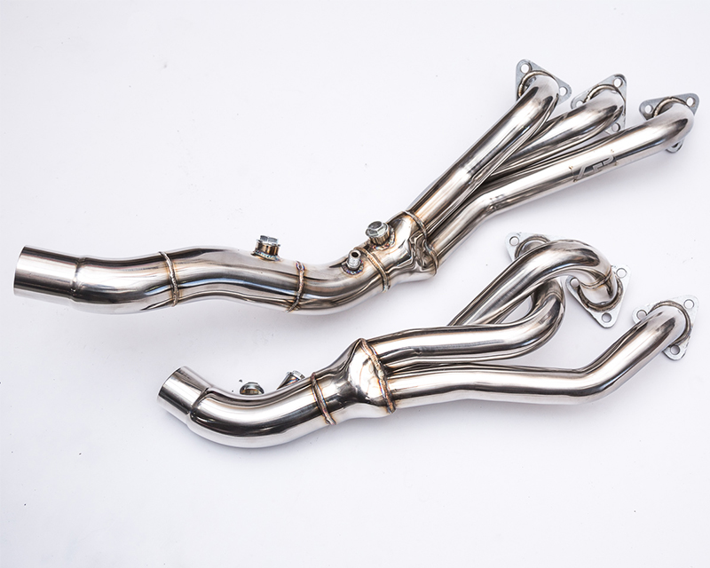 Agency Power Racing Headers BMW M3 E46 01-05 - AP-E46M3-175