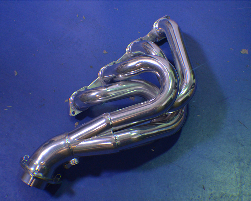 Agency Power Performance Racing Header (LEFT SIDE ONLY) Ferrari F430 05-09 CLEARANCE - AP-F430-175CLEARANCE