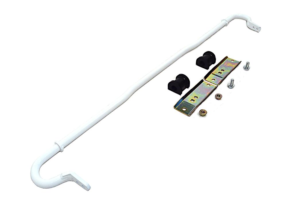 Agency Power 19mm Rear 2-Way Adjustable Sway Bar Scion FR-S / Toyota GT-86 / Subaru BRZ 13-18 CLEARANCE - AP-FRS-235