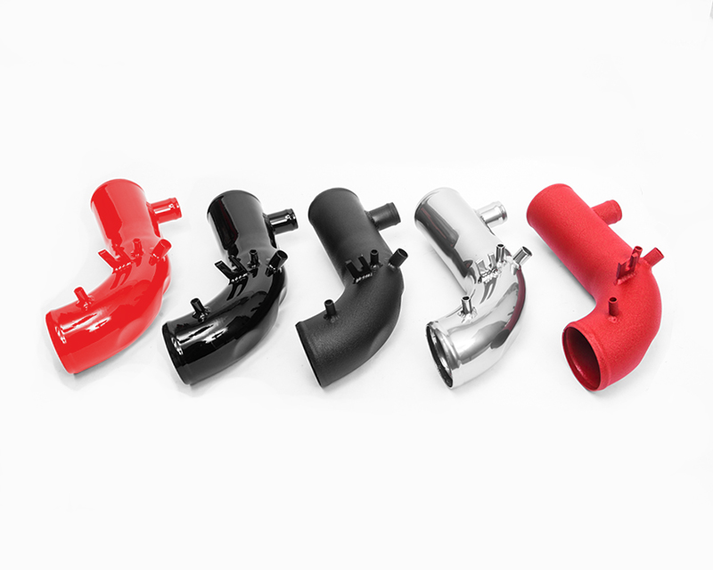 Agency Power Hard Turbo Inlet Pipe Kit Subaru Forester XT 04-08