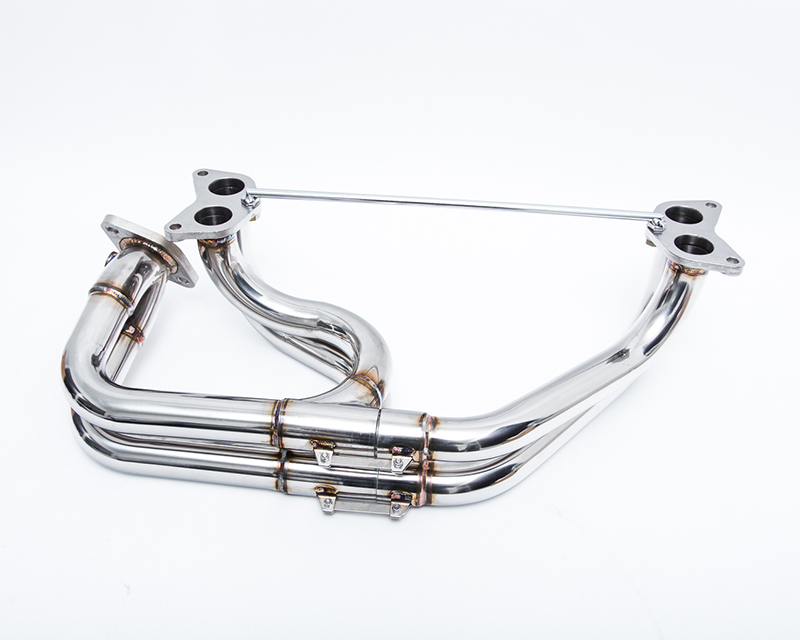 Agency Power Equal Length Headers Subaru WRX STI Legacy GT