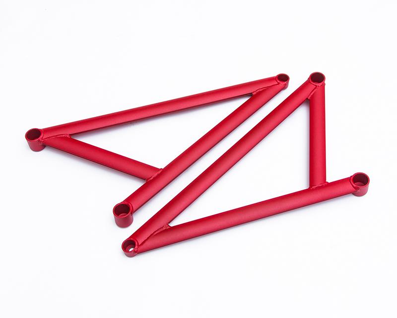 Agency Power Rear 3pt Link Bars Mazda Miata MX-5 06-15 - AP-MX5-265