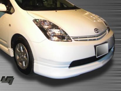 Image of Vondy Front Half 02 Type A Toyota Prius 04-09