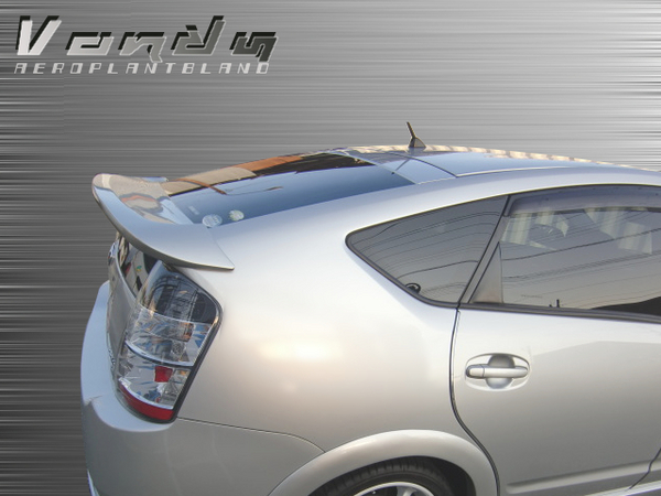 Image of Vondy Over Fender TrimFR 02 Type A Toyota Prius 04-09