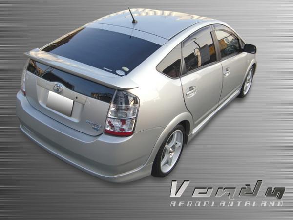 Image of Vondy Interior Panel 01 Toyota Prius 04-09