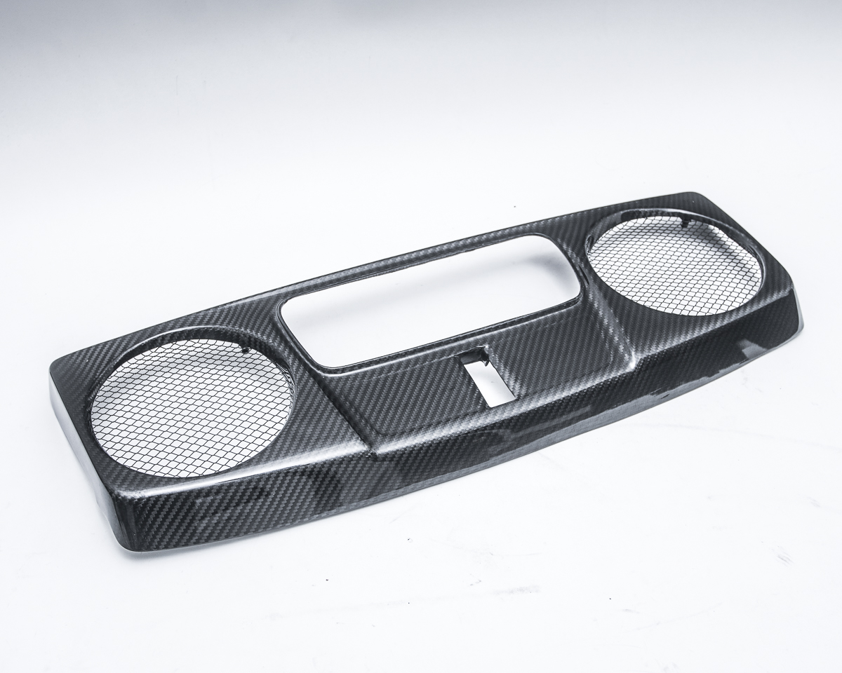 Agency Power Carbon Fiber Engine Cover Porsche 991 12-16 - AP-991-111