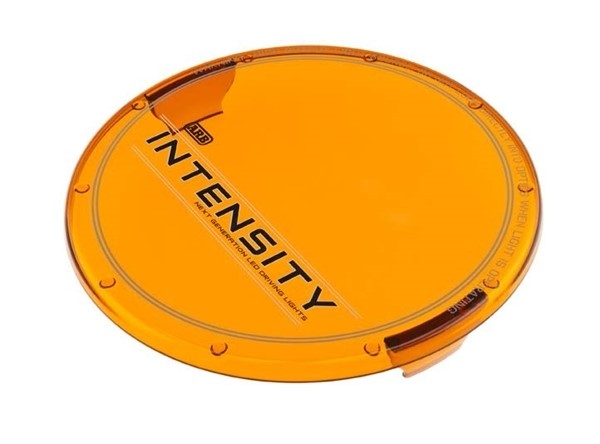 ARB AR21 Intensity LED Driving Light Cover Amber - AR10TA